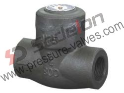 Socket Weld Check Valve